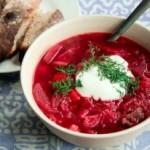 Polska słynie z smakowitych potraw